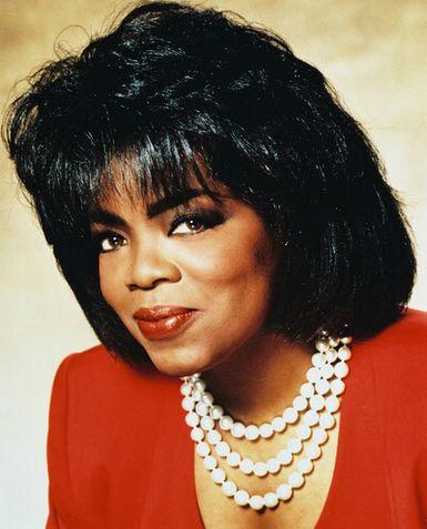 90s Oprah