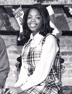 Early Oprah