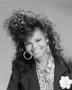 Janet Jackson HS