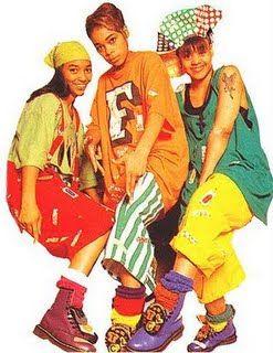 TLC 90s